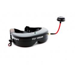 Lunettes Teleporter V4 avec head tracking (SPMVR1100)