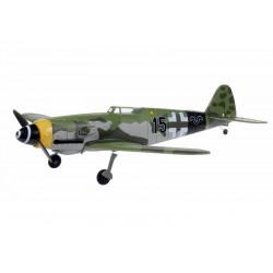 BF-109 MESSERSCHMITT 2.4 LNF (AX-00140-02)
