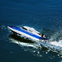BATEAU DEEP BLUE 450 RTF 2.4GHZ (310103)