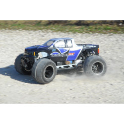 BLACKOUT MT 1/5 4WD RTR - BLACK
