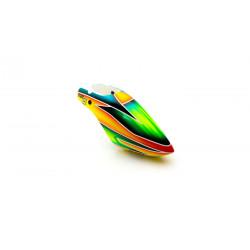 230 S - Bulle fibre de verre orange (BLH1575)