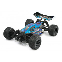 FTX COLT 1/18 BRUSHED MINI 4WD BUGGY RTR BLUE/BLACK (FTX5505)