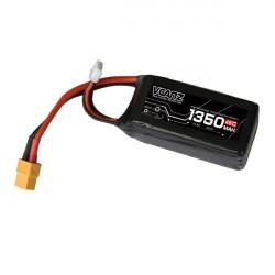 VCanz Power 1350mAh 45C 14.8V (VP1350/45-4S)