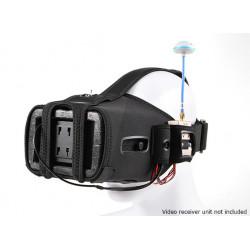 Quanum DIY FPV Goggle V2 w/5 inch LCD Monitor (Kit) (EU Warehouse) (9171000702-0)