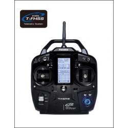 4GRS R304SB 2.4G FHSS/S-FHSS (0045)