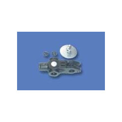 rotor head