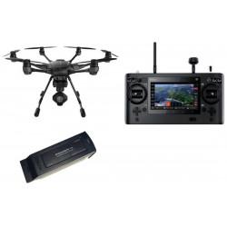 TYPHOON H RTF Boite carton avec Radio ST16 + Camera CGO3+ 1x Batterie (YUNTYHBEU)