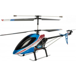 HELICO MONSTERHORNET 540MM 2.4G MODE 2 (220107)