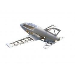 BD-5 CNC Lasercut