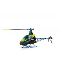 E-Rix 450 C. V2 Pro throttle left