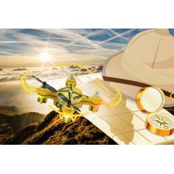 Compo Quadrocopter avec boussole