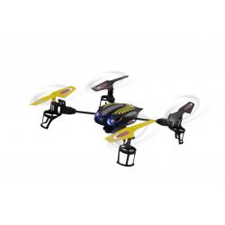 Q-Drone AHP Quadrocopter + compas rc