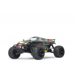 Cocoon 1:10 EP 4WD NiMh 2,4G Truggy