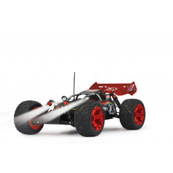 Splinter 1:10 BL 4WD LED Lipo 2.4G