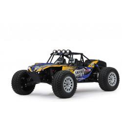 Dakar 1:10 BL 4WD LED Lipo 2,4G Desert Buggy