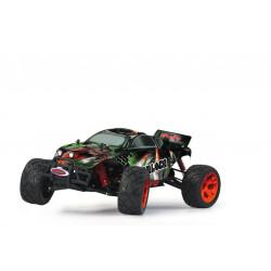 Veloce 1:10 BL 4WD LED Lipo 2,4G Truggy