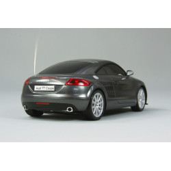 Audi TT Coupe 1:20 grey 27MHz