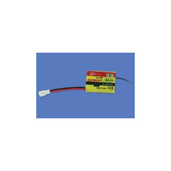 Receiver RX2605A 2.4Ghz for brushless version