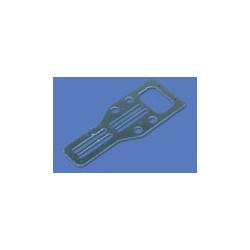 receiver holder