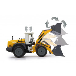Chargeuse s. roues Liebherr 564 1:20 2,4