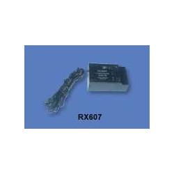 Receiver RX607 72Mhz