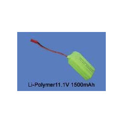 Battery Li-Polymer 11.1V 1250mAh