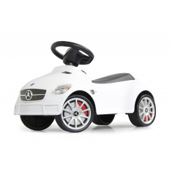 Push-Car Mercedes SLK55AMG white