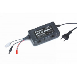 MULTILADER 3 JST/TX/RXBEC