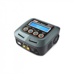 S60 Single AC Charger (2-4S up to 6A-60W)