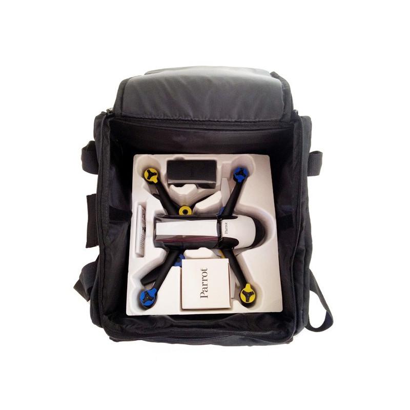 pack fpv bebop 2 drone cockpitglasses skycontroller v2. Black Bedroom Furniture Sets. Home Design Ideas