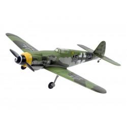 BF-109 MESSERSCHMITT 2.4 RTF M2 (AX-00140-012)