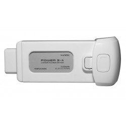Breeze Lipo Battery 1150mAh (YUNFCA105001)