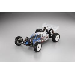 ULTIMA RB6 1:10 2WD KIT *UPD06-2015* (K.34301)