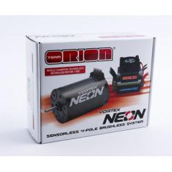 COMBO ORION NEON 14 (4100KV 28182 / R10 SPORT 65110) (ORI66082)