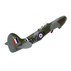 FUSELAGE COMPLET SPITFIRE (0900AX-00135-101)