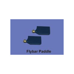 Flybar Paddle