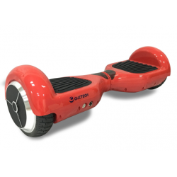 HOVERBOARD 6.5 POUCE rouge