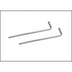 tail wing steel wire