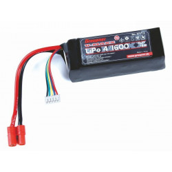 LiPo battery V-MAXX45C 4/1600 14.8V G3.5 (9717.4)