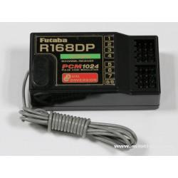 RECEPTEUR 8V R168 DP 40 PCM (0617)