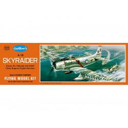 Avion Skyraider (904 Guillow's)