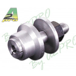 Adaptateur d'helice long M5 - Arbre 3mm (5131)