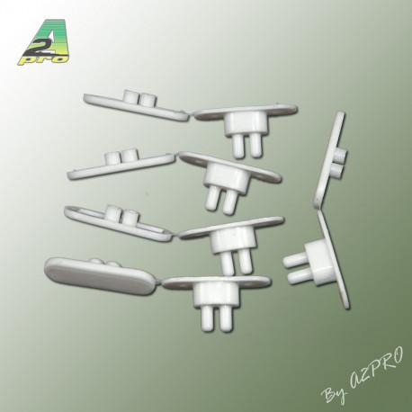 Adaptateur de remplissage (5 pcs) (3140)