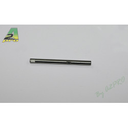 Arbre 5mm serie 2820 (1pcs) (72820-1)