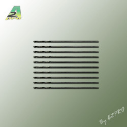 Foret 0.6mm (10 pcs) (96106)