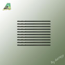 Foret 0.7mm (10 pcs) (96107)