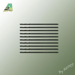 Foret 0.9mm (10 pcs) (96109)