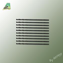 Foret 1.2mm (10 pcs) (96112)