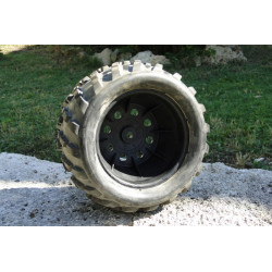 Tyre Right - 1pc (Z27 RIGHT)