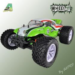 Kit Wheel'it brushed RTR (C11001)